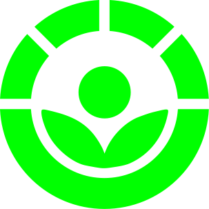 Radura - International Symbol for Toxicity - Looks so friendly, doesn't it?