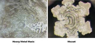 Heavy Metal vs Mozart